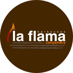 Barbacoes La Flama Canyamars